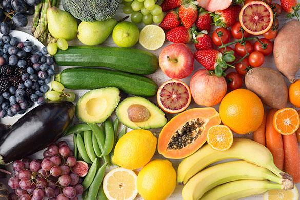 Six Nutrition Tips for Colon Health